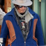 Johnny Depp to be awarded with CFDA Fashion Icon Award (and all the other nominees and winners)