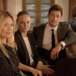 Watch a preview of Kate Moss and Stella McCartney in Absolutely Fabulous