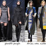 Paris Fashion Week: Day 2