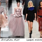 Paris Fashion Week: Day 4