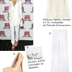 Get the Look: Rita Ora in Hussein Chalayan