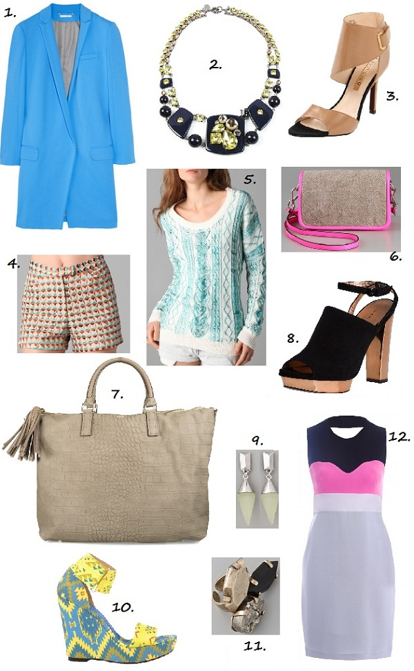 Suffering a fashion finance famine? Check out our top sale picks from shopbop.com