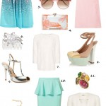 MFL Most Wanted: Wedding Guest Chic Wardrobe