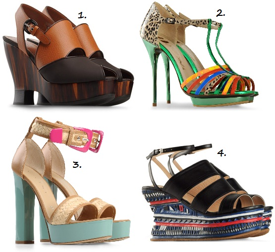 Wednesday Wardrobe Wonder: Check out new shoe haven, shoescribe.com!