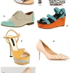 Tuesday Shoesday: Early Easter present? Yes please!