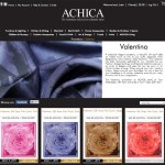 Website loving: Achica