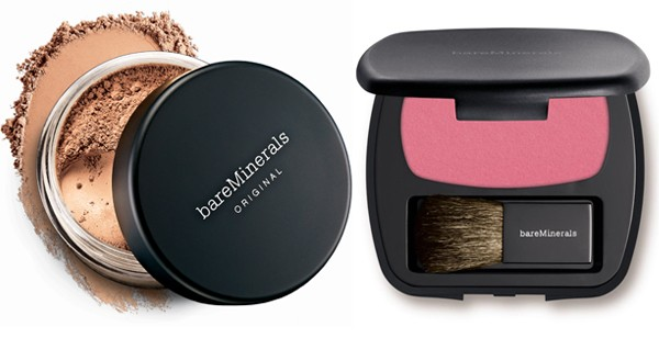 John Lewis and bareMinerals launch 'The Bare Make-under' classes