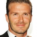 David Beckham to be first solo male Elle UK cover star!