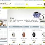 Website loving: Chamilia
