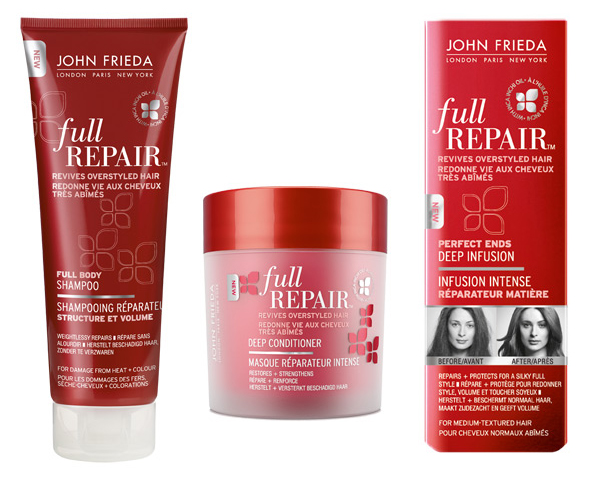 Buy of the week: John Frieda Full Repair