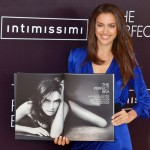 Five minutes with Russian supermodel Irina Shayk