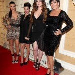 Are the Kardashians taking over London?