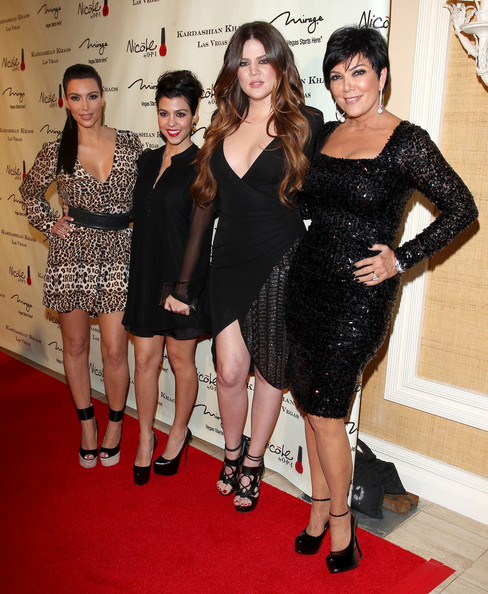 kardashians uk