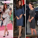 Top stories this week: Kate Middleton makes lots of public appearances, Irina Shayk comes to London and Victoria Beckham designs a Range Rover