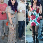 Katy Perry embraces her inner hippie at Coachella 2012