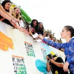The 25th Annual Nickelodeon Kids' Choice Awards: The best dressed!