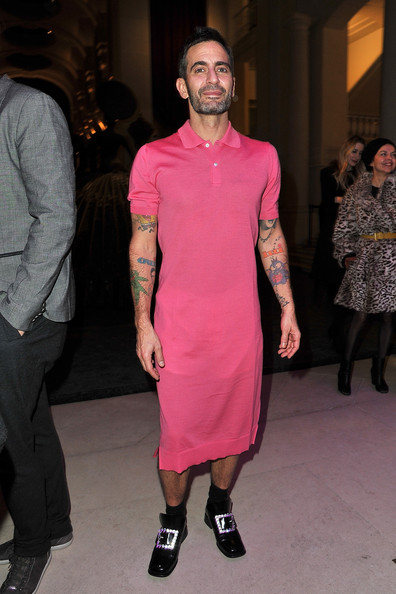 Marc Jacobs confirms cosmetics line with Sephora!