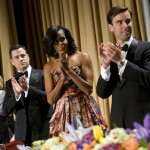 The White House Correspondents' Dinner – the best dressed!