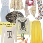 Midweek Moodboard: Excited about Easter!