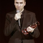 Raf Simons doesn't want you to call him a minimalist!