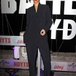 Rihanna gets it so right at the Sydney Battleship premiere in Stella McCartney