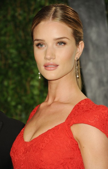 Rosie Huntington Whiteley makes her debut on the Sunday Times Rich List!