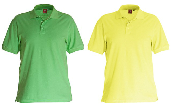 Treat him to: a classic Engelbert Strauss polo shirt!