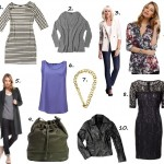 Top Friday fash-bargain buys!