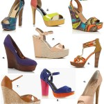 9 Hot-to-trot heavenly high shoe candy!