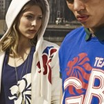 River Island collaborates with Adidas for Olympics collection