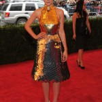 The Met Gala 2012: The best dressed