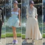 Chanel Cruise 2012-13: The collection and the guests