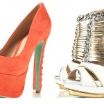 Chloe Green's debut shoe collection now on sale!