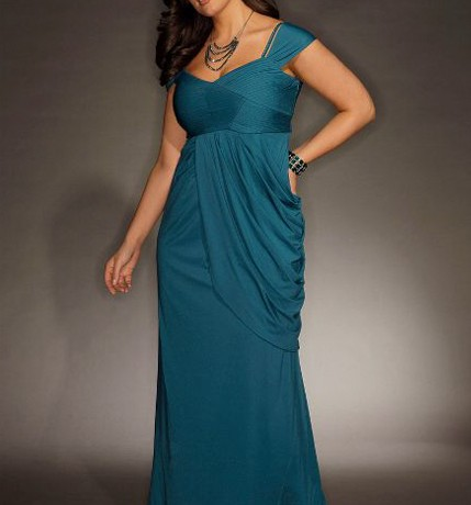 Deal of the Day: M.I.M Grecian evening dress