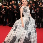 Cannes Film Festival 2012 – the weekend and closing ceremony best dressed