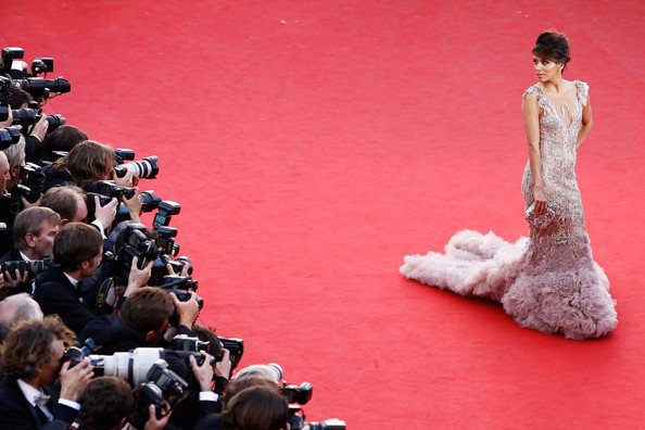 Cannes Film Festival 2012 Day 1 – the best dressed!