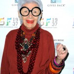 Iris Apfel to launch handbag line with HSN