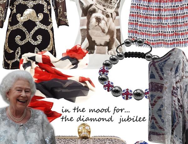 Midweek Moodboard: Jubilee joy!