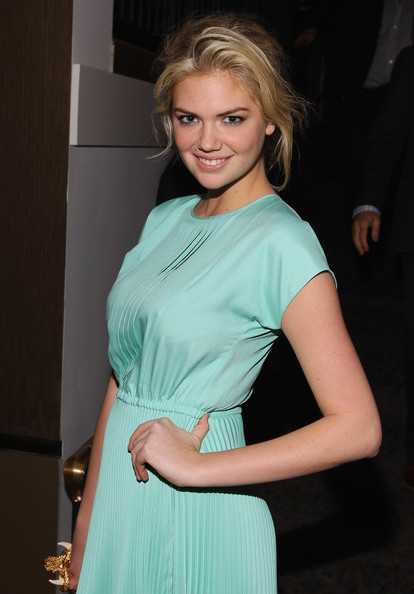 Kate Upton pays $25,000 to attend the Met Gala