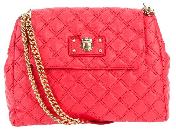 Lusting after the Marc Jacobs Sullivan bag