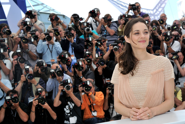 Cannes Film Festival 2012 Day 2 – the best dressed!