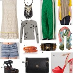 The Friday Sale Edit….. with shopbop.com!