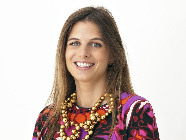 Five Minutes with…Marni.com director, Carolina Castiglioni