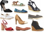 FCUK Tuesday Shoesday sale edit