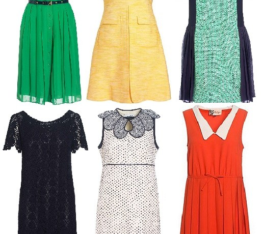 6 drool worthy dresses you don't want to miss!