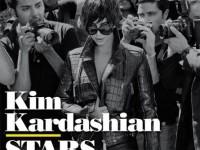 Kim K cover