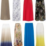 To-die-for maxi skirts you need in your wardrobe!