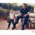 Muhammad Ali stars in Louis Vuitton's Core Values ad campaign