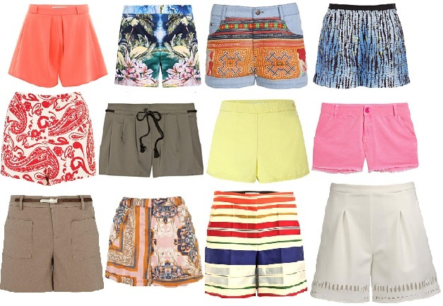 Budget vs. Bank Breaking summer shorts we love!