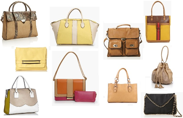 10 hothouse handbags you need right now!
